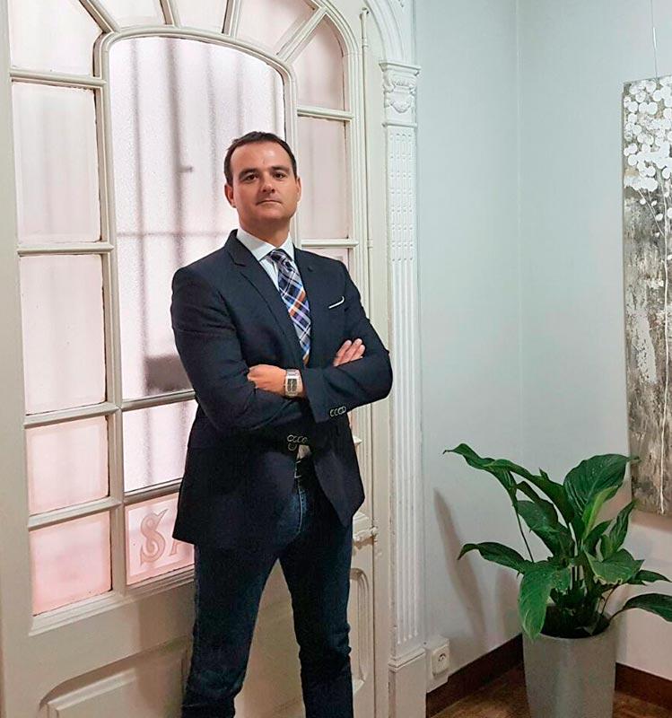 Ignasi Colomer Giralt advocat a Barcelona